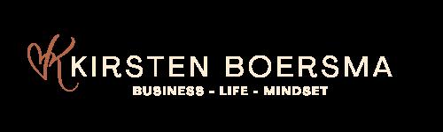 Kirsten Boersma - Business Marketing Mindset